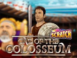 Call of the colosseum / Scratch
