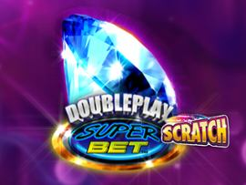 Double Play Superbet / Scratch