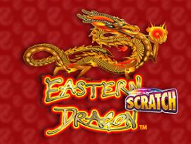 Eastern Dragon / Scratch