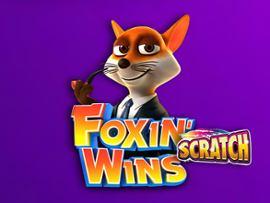 Foxin Wins / Scratch