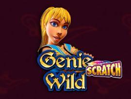 Genie Wild / Scratch