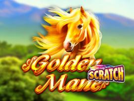 Golden Mane / Scratch