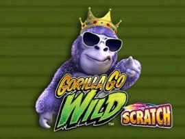 Gorilla Go Wild / Scratch