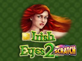Irish Eyes 2 / Scratch