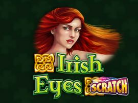 Irish Eyes / Scratch