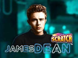 James Dean / Scratch