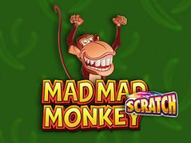 Mad mad monkey / Scratch