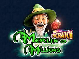 Merlin's Millions / Scratch