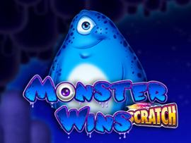 Monster Wins / Scratch