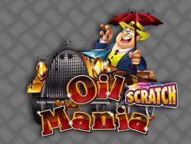 Oil Mania / Scratch