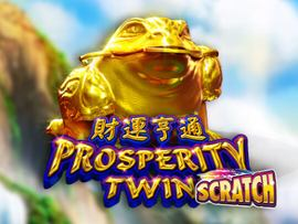 Prosperity Twin / Scratch