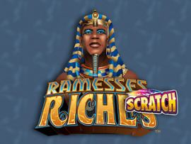 Ramesses Riches / Scratch