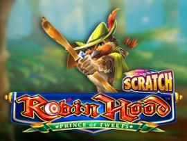 Robin Hood / Scratch