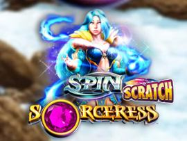 Spin Sorceress / Scratch