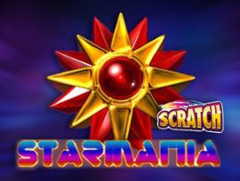 Starmania / Scratch