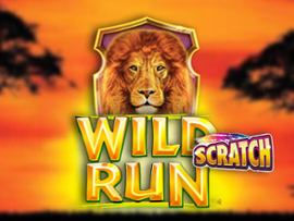 Wild Run / Scratch
