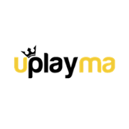 uPlayma Casino Logo