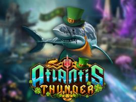 Atlantis Thunder: St. Patrick's Day