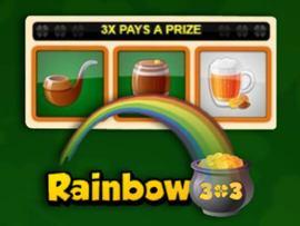 Rainbow 3x3
