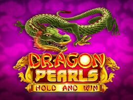 Dragon Pearls: Hold & Win