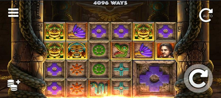 Spielen Sie Cheshire Wild kostenlos im Demo Mode von Skywind Group
