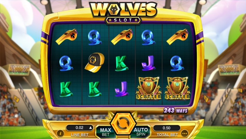 Spiele Wolves! Wolves! Wolves! - Video Slots Online