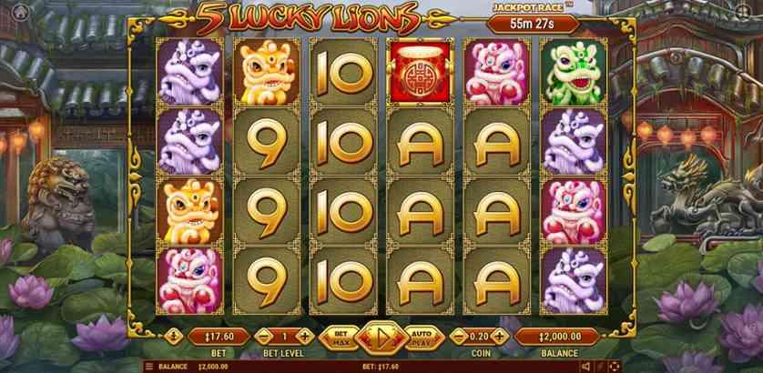 5 Lucky Lions.jpg