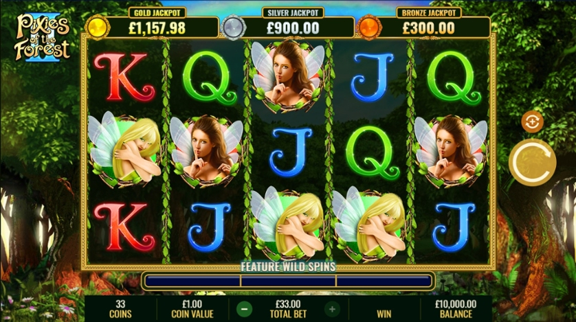 Play slots free online no download