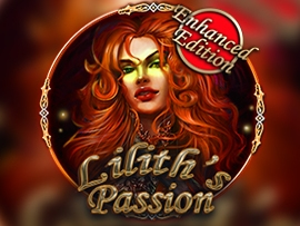 Lilith's Passion Enhanced Edition