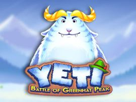Yeti Battle of Greenhat Peak