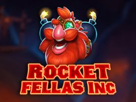 Rocket Fellas Inc.