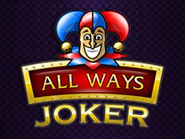 All Ways Joker