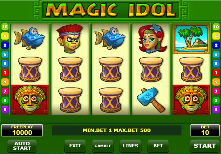 Slot online pragmatic play