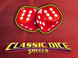 Classic Dice: 5 Reels