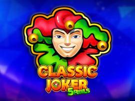Classic Joker: 5 Reels