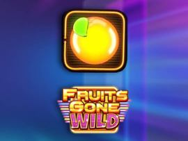 Fruits Gone Wild