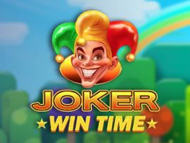 Joker Win Time