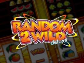 Random 2 Wild Deluxe