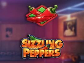 Sizzling Peppers