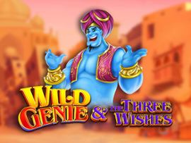 Wild Genie & Three Wishes