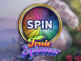 Fruit Spinner