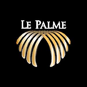 Casino Le Palme IT Logo