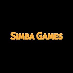 Simba Games Casino UK Logo
