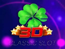 3D Slot