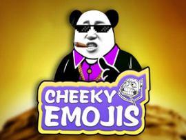 Cheeky Emojis