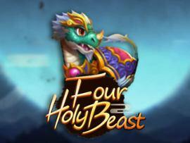 Four Holy Beast