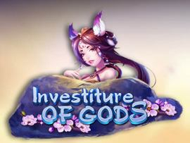 Investiture of Gods