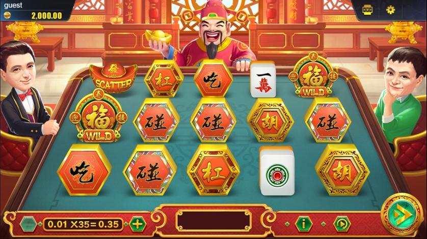 Mahjong King.jpg