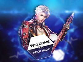 Rock n Roll Night