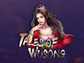 Tales of Wusong